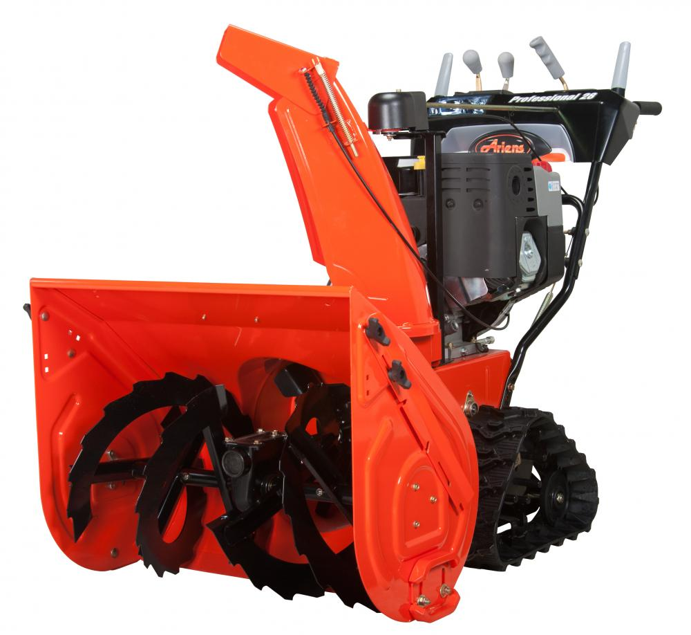 ariens professional 28 weight loss
