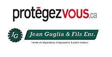 Souffleuse: Guide d'achat Protégez-Vous X Jean Guglia