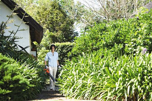 Préparez votre jardin pour l'été