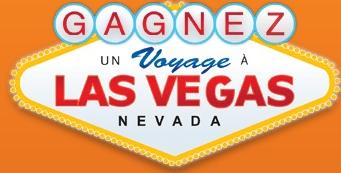 Gagnez un voyage à Las Vegas grâce à STIHL!