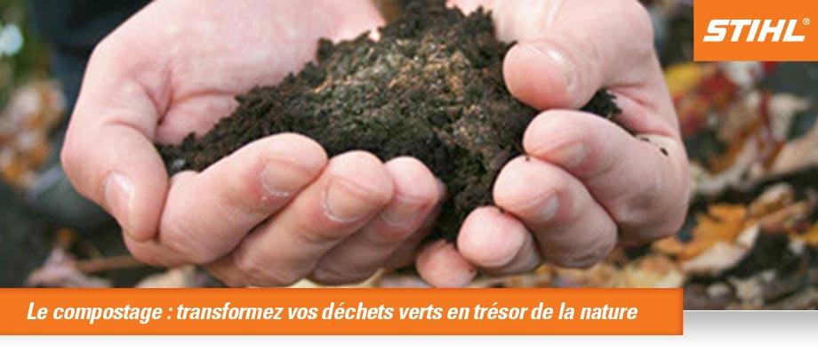 Le compostage: transformez vos déchets vers en trésor de la nature!