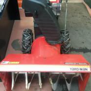 Yard-Man ( #15-23 ) 750$