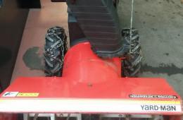 Yard-Man ( 15-23 ) 750$