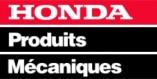 Souffleuses à Neige Honda
