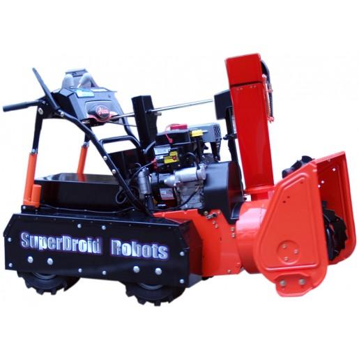 Souffleuse à Neige Robot RC 4WD