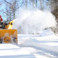 Guide d'achat Pour souffleuses à neige  Et quelques astuces pour l'entretien. Par: Consumer Reports.