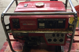 Honda 1500$ ( B-45 )