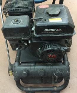 Simoniz 275$ ( B-52 )
