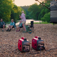 Honda Generators: Reliable Power For Any Situation