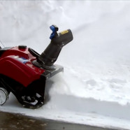 Souffleuse une phase Toro Single Stage Snowblowers