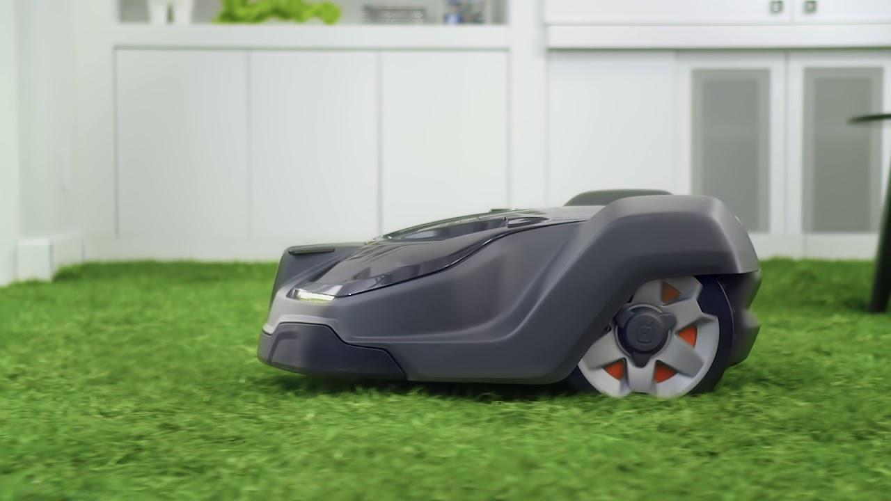 Husqvarna Automower®