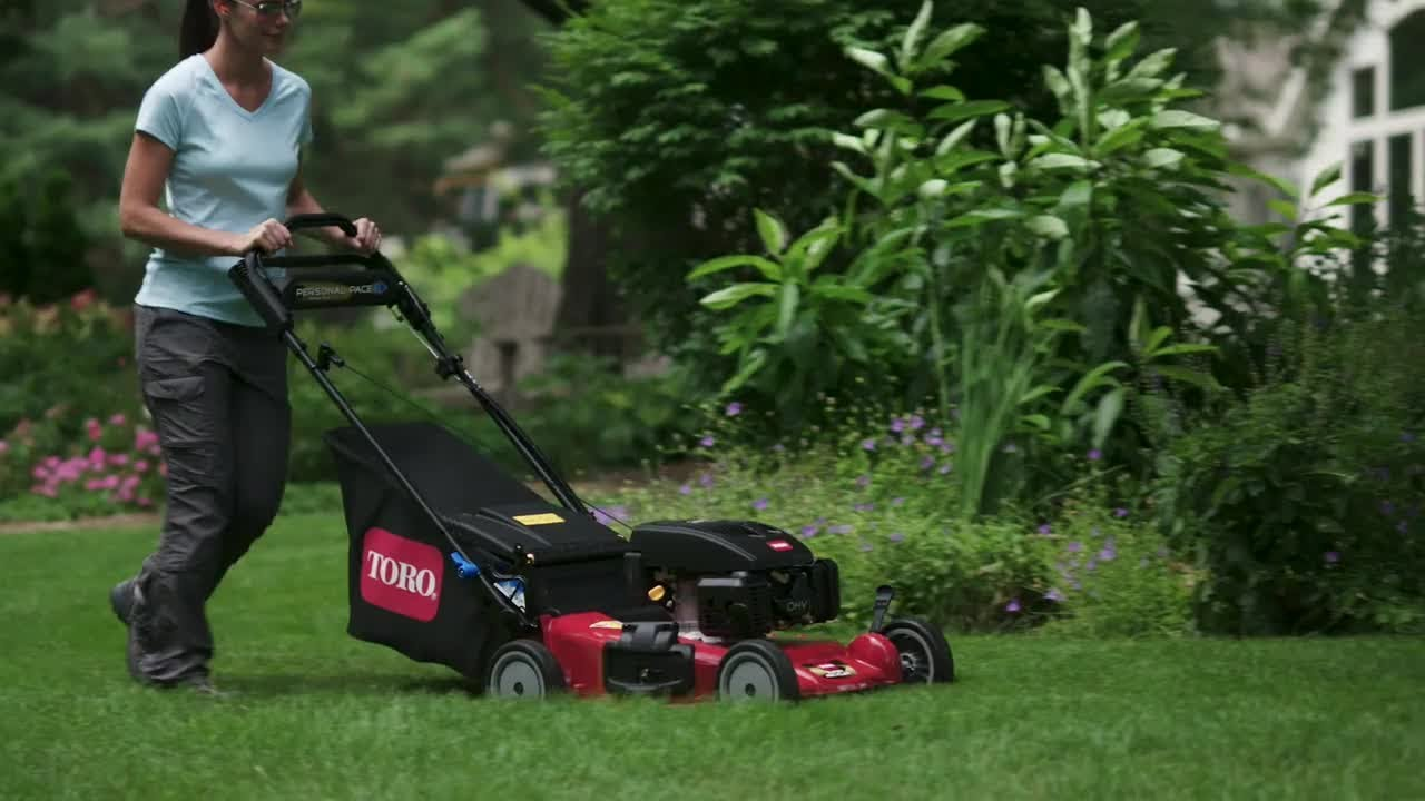 Toro® Super Recycler® Lawn Mowers – 2018