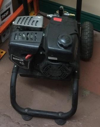 Simoniz ( D-16 ) 300$