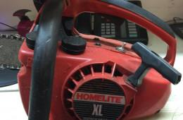 Homelite ( B-84 ) 125$