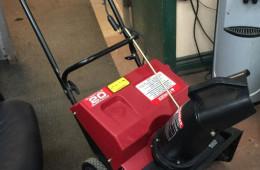 Électrique ( C-18 ) 200$