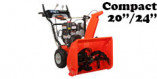 Souffleuse Ariens Compact 920026/920027