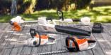 Outils à batterie résidentiels Stihl