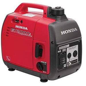 Génératrices Honda